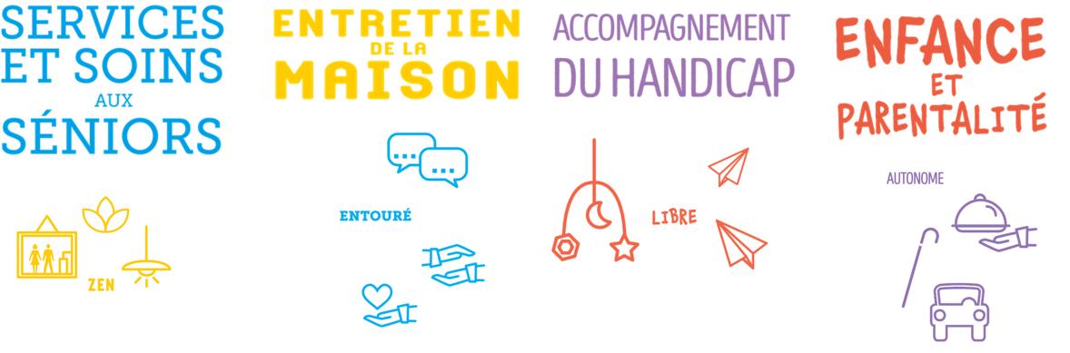 Bienvenue sur le site internet de la Fédération ADMR de Seine-et-Marne